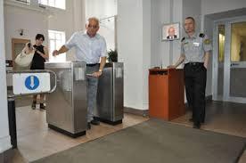 Эффективная охрана офисов Установка современных систем охраны Организация в офисе пропускного режима