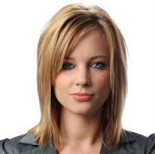 Model De Coiffure Femme Mi Long Coupe Cheveux Degrade