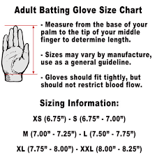 Baseball Pants Size Chart Baseball Glove Sizing Chart Youth Images Gloves And