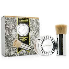 bareminerals 20th anniversary collector s edition original foundation finish brush um beige bare escentuals f c co usa