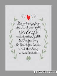 Originaldruck Schutzengel Kunstdruck Geschenk T Ein