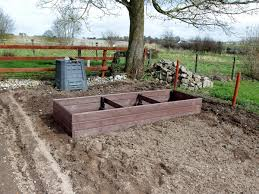 Raised Beds How Much Soil Do I Need Irish Recycled Products