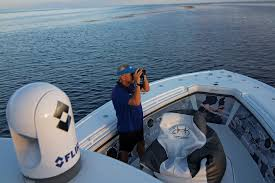 Marine Charts Are Primarily Used By Boaters For Which Purpose Tips For Using Thermal Cameras Sport Fishing Magazine