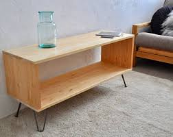 furniture turntable stand. record player stand industrial hairpin leg lp vinyl storage cabinet console tv unit turntable furniture d
