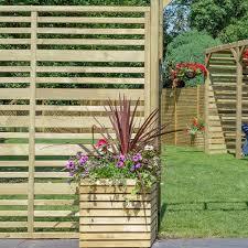 garden screen. Urban Garden Screen C