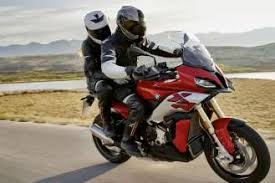 BMW Motorrad USA Introduces The 2015 BMW S 1000 XR