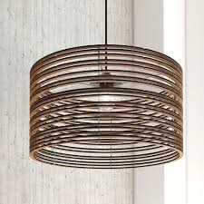 industrial lighting chandelier. Pendant Light Wood Lamp Ceiling Fixture Dining Industrial Modern Chandelier Hanging Rustic E27 Lighting