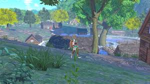 atelier firis the alchemist and the mysterious journey review the outside world in atelier firis is gigantic numerous towns and villages traveling merchants who sell and buy things along the way and some