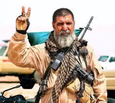 نتيجة بحث الصور عن قناص داعش أبوتحسين(علي جياد الصالحي)