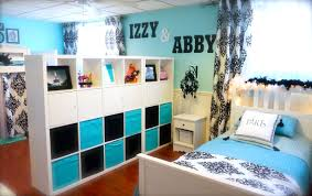 decorating a bedroom on a budget. Shared Girls Bedroom On A Budget! Aqua Black And White Paris Themed Decorating Budget