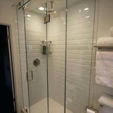 white subway tile bathroom white subway tile bathroom beveled subway tile white shower bathroom