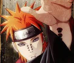 Pain From Naruto Wallpapers - Top Free ...