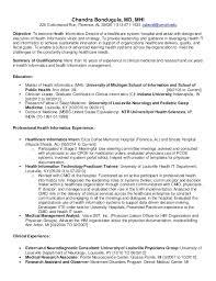 Csbond Resume