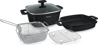 <b>Набор посуды 5 предметов</b> I-unique Rondell