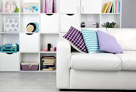clean living room. 5 Tricks For A Clean Living Room N
