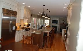 Recessed Lighting Layout Kitchen Kitchen Lighting Layout With Pendant Lamps Also Recessed Lighting