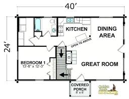 small floor plans. Cabins Designs Floor Plans Tiny Home Nice Looking Small Log Cabin And .
