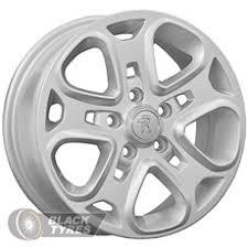 Колесные диски FORD Focus CC 2009, цена в Москве ...