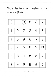 Sequencing Time Of Day Worksheets   Homeshealth.info