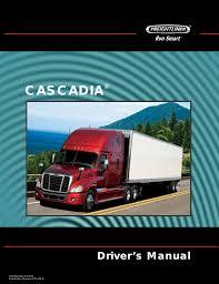 Def Light Blinking Cascadia Cascadia Drivers Manual Manualzz Com