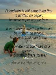 40 Most Beautiful Inspirational Friendship Quotes Inspiring Simple Inspirational And Friendship Quotes