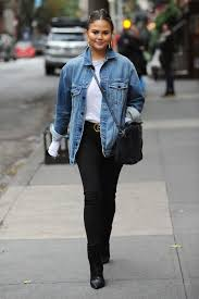 adorable black leather jacket outfit ideas that will make you look awesome 18 cute denim jacket outfits for women best jean jackets 2018