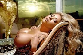 Chelsie Aryn Playboy Miss March Hot Girls Wallpaper WetRed.Org