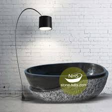 aquatica coreliablackwht freestanding solid surface bathtub stone s home decor artificial custom bathtubs soaking tub stick