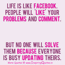 Facebook Quotes And Saying Enchanting Quotes About Facebook 48 Quotes