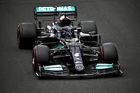 Statistiken rund um die formel1. Formel 1 Ungarn Qualifying Hamilton Zerstort Verstappen