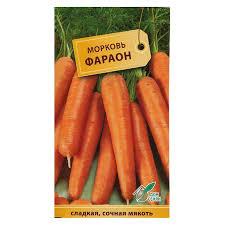 <b>Семена</b> Морковь Фараон 1850Шт, Все Для Сада и Дачи Хабаровск