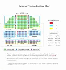 Orpheum Theatre Los Angeles Seating Chart Cadillac Palace