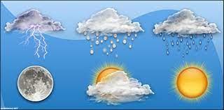 تعتبر مقاييس الحرارة من الأجهزة المستعملة في مراقبة أحوال الطقس – عرب ويب