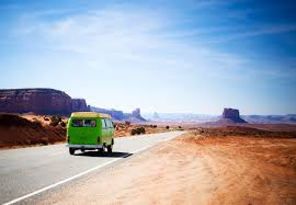 Quiz: What's Your Perfect Road Trip ...