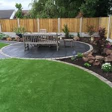 Small Picture The Green Room landscaping and garden design in Warrington