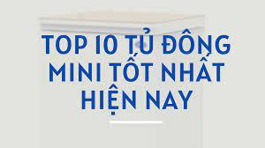[Cập nhật 2021] Top 10 tủ đông mini inverter tốt nhất hiện nay | Tủ đông, Tủ  mát Nhật