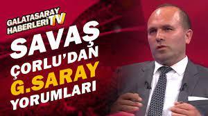 """Savaş Çorlu: """"Galatasaray'da Yönetimin Hiçbir Mazereti Yok"""" - YouTube"""