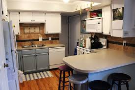 Polished Concrete Kitchen Floor Diy Concrete Kitchen Countertops A Step By Step Tutorial