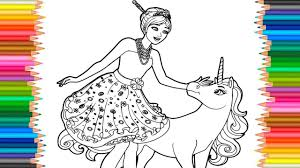 Unicorn Colouring Pages Cute Coloring For Adults Printable Pdf