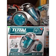 Máy hút bụi cầm tay 2.5 lít Total TVC20258 [chính hãng] giảm chỉ còn  1,450,000 đ