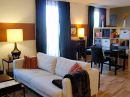 decorate apartment. Design Ideas For Your Studio Apartment Hgtv S Decorating Decorate Small Tags How To A Balcony
