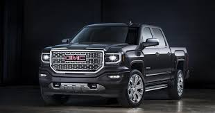 Auto review: 2017 GMC Sierra Denali 1500 pickup performs like a pro