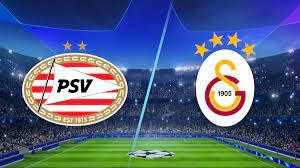 Watch UEFA Champions League Season 2022 Episode 15: PSV Eindhoven vs.  Galatasaray - Full show on Paramount Plus