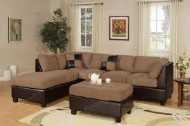 Sectional Sofa Living Room Sectional Sectionals Sofa Couch Loveseat Couches With Free Ottoman