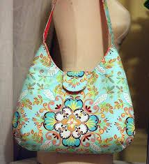 Free Bag Patterns Beauteous Free Sewing Pattern Phoebe Bag I Sew Free