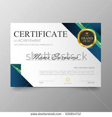 royalty certificate template awards diploma stock  certificate template awards diploma background vector modern value design and luxurious elegant illustration layout cover