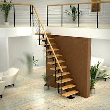 Geländer sind gewissermaßen der rahmen, in den eine treppenanlage eingebettet ist. Neu Dolle Raumspartreppe Mittelholmtreppe Boston Gerade 1 4 Gew Weiss Anthrazit Ebay