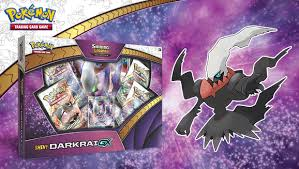 If gamefreak would have said release date tbd i'd be optimistic, but a year? Pokemon Tcg Shining Legends Collection Shiny Darkrai Gx Pokemon Com