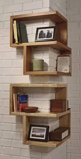 13 brilliant bookshelf ideas for small