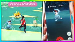 Pokemon Go Gen 2 Update Starter Pokemon Models Leaked